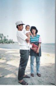 averino's family